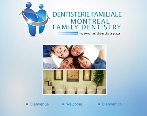 Family Dentistry of Montreal